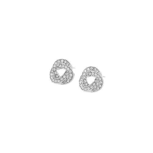 SNÖ OF SWEDEN - Leonie Small Earring Silver