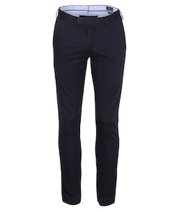 POLO RALPH LAUREN - Stretch Chino Slim Fit Blå