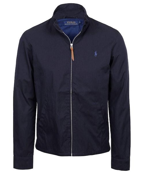 POLO RALPH LAUREN - Baracuda Jacket Blå