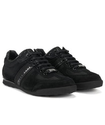 HUGO BOSS - Akeen Sneakers Svart