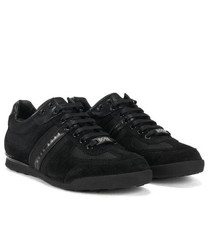 HUGO BOSS - Akeen Sneakers Svart