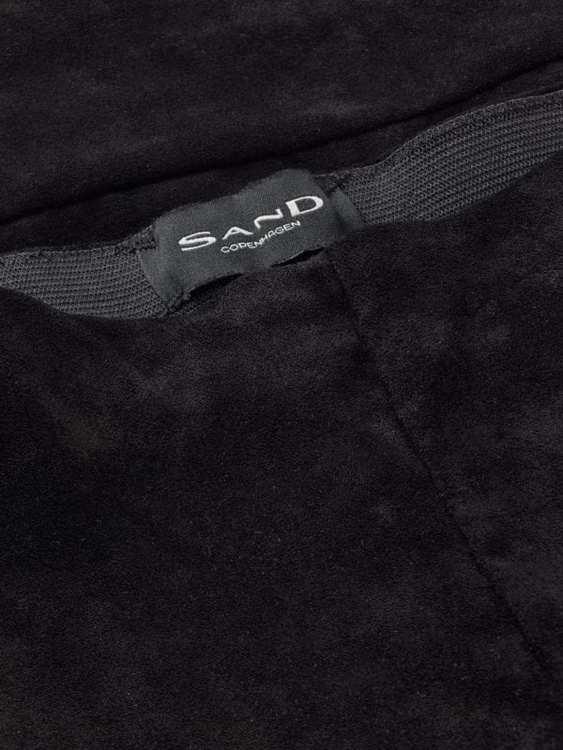 SAND - Shamar 0736 Pants Svart