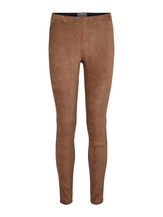 SAND - Shamar 0736 Pants Brun