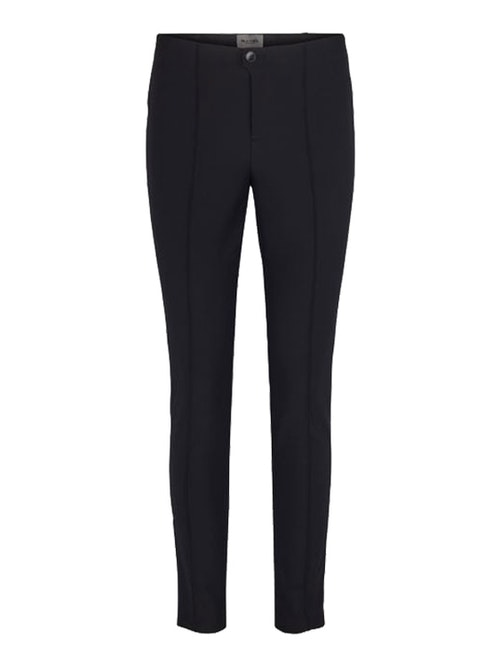 SAND - Arella 0624 Trousers Svart