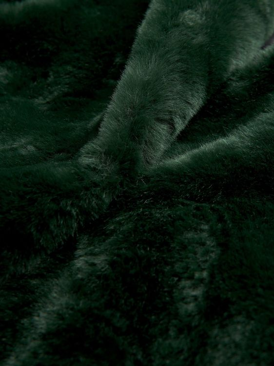 TIGER OF SWEDEN - Minimal Coat Grön