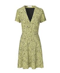 SAMSOE SAMSOE - Cindy Dress AOP 10056 Gul