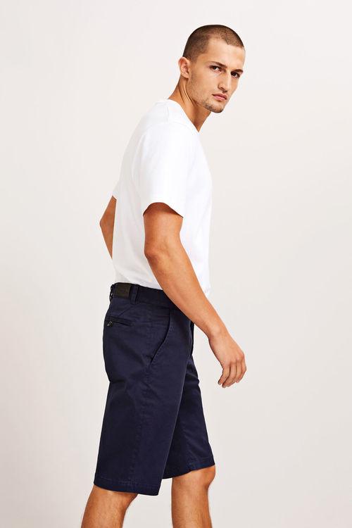 SAMSOE SAMSOE - Balder Shorts Blå