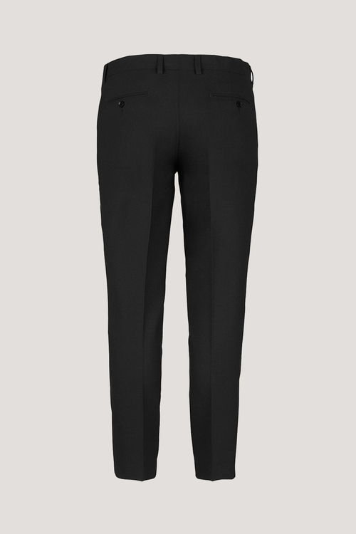 SAMSOE SAMSOE - Laurent Pants 6568 Svart
