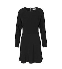 SAMSOE SAMSOE - Zambia L-S Dress 10305 Svart