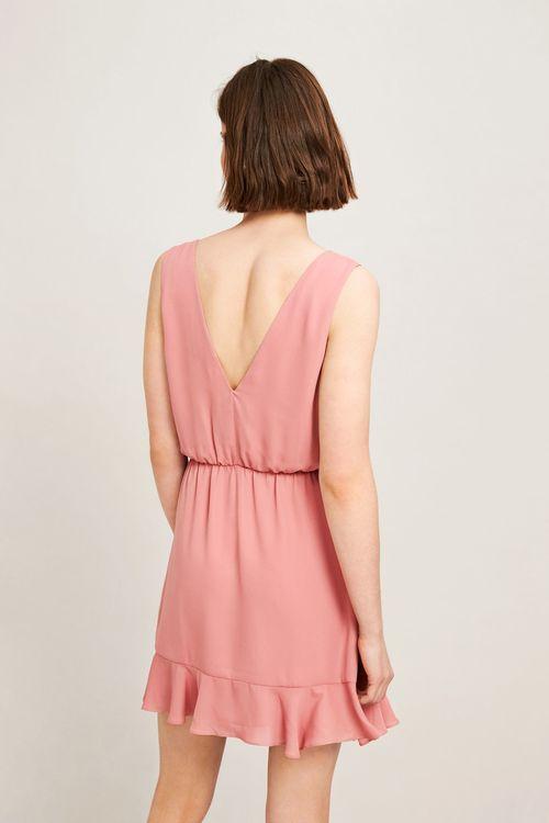 SAMSOE SAMSOE - Limon S Dress 6891 Rosa