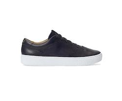 POLO RALPH LAUREN - Court Sneakers Athletic 125 Svart