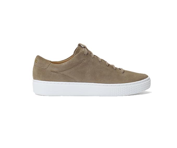 POLO RALPH LAUREN - Court Sneakers Athletic 125 Beige