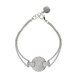 SNÖ OF SWEDEN - Carrie Chain Bracelet Silver