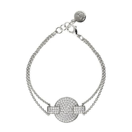 SNÖ OF SWEDEN - Carrie Chain Bracelet Silver