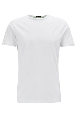HUGO BOSS - Tee 1 Vit