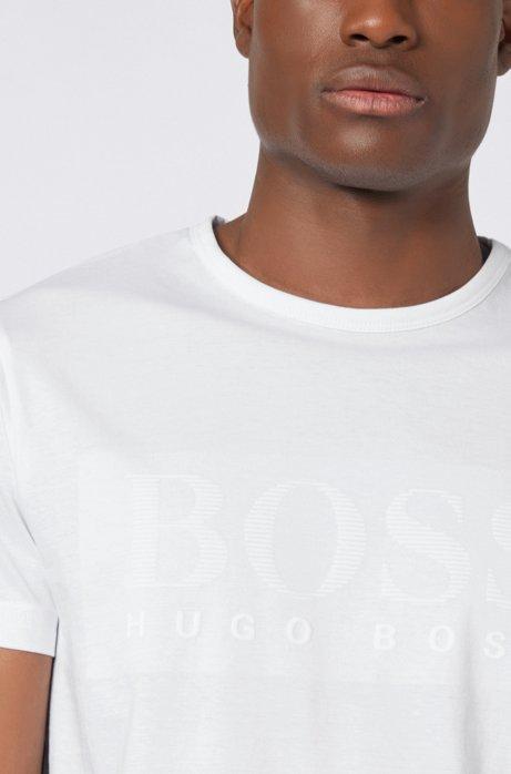 HUGO BOSS - Tee 1 Vit