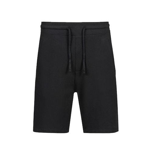 HUGO BOSS - Diz-U1 Shorts Svart