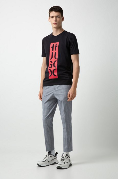 HUGO BOSS - Darlon T-shirt Svart