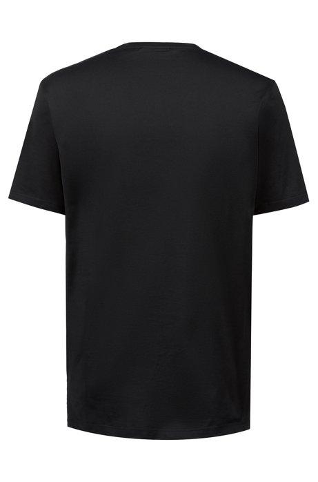HUGO BOSS - Dicagolino T-shirt Svart