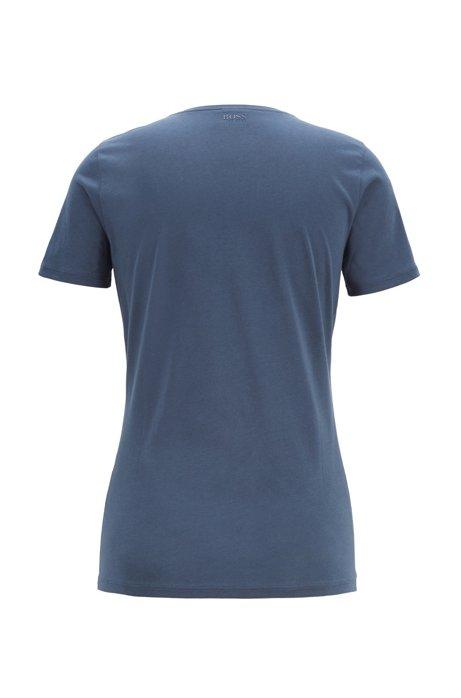 HUGO BOSS - Tacheck T-shirt Blå