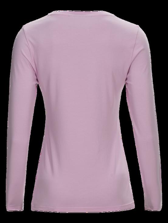 PEAK PERFORMANCE - Original långärmad tröja Rosa
