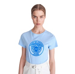 TIGER OF SWEDEN - Nice Pr T-shirt Blå