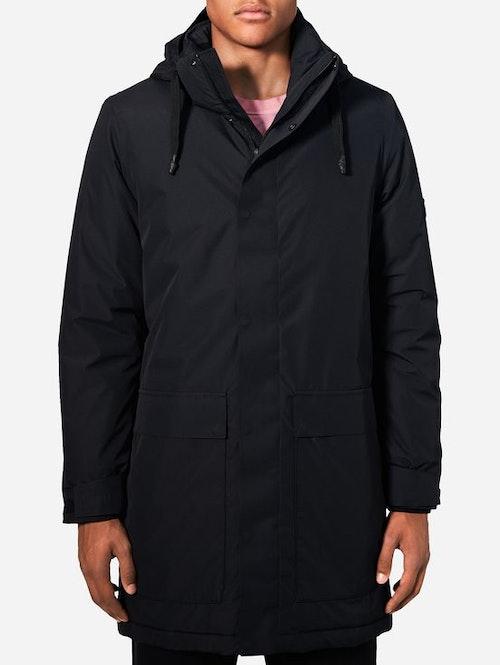 PEAK PERFORMANCE - Unit Jacket Svart