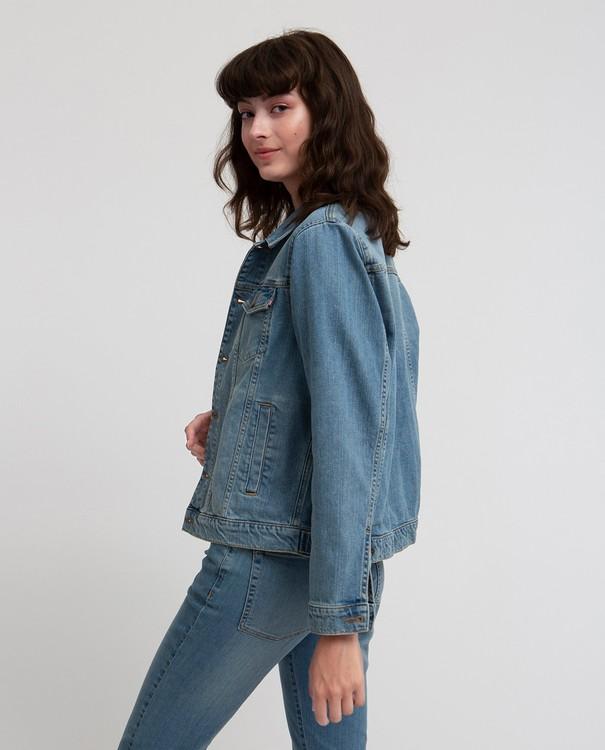 LEXINGTON - Marcie Jacket Blå