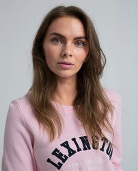LEXINGTON - Chanice Sweater Rosa