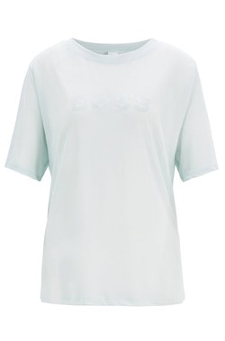 HUGO BOSS - Tisummer T-shirt Vit