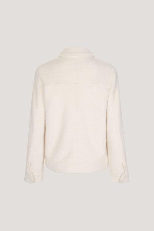 SAMSOE SAMSOE - Kimmy Jacket 10661 Beige