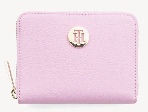 TOMMY HILFIGER - Core Comp Wallet Rosa
