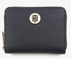TOMMY HILFIGER - Core Comp Wallet Blå