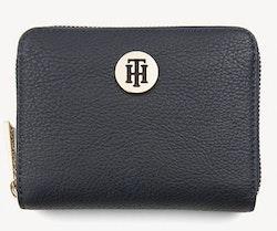 TOMMY HILFIGER - Core Comp Wallet Blå