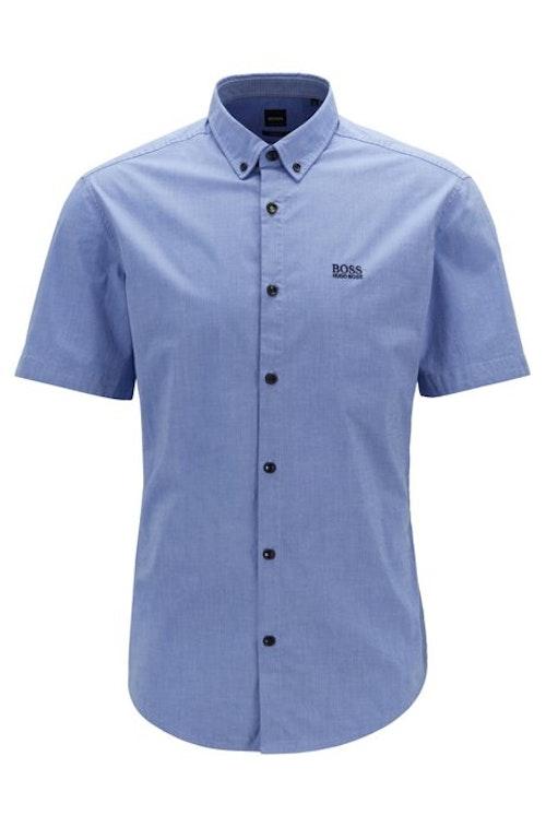 HUGO BOSS - Biadia Shirt Blå