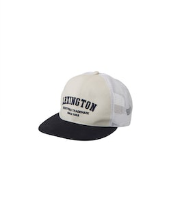 LEXINGTON - Wakefield Cap One Size Beige