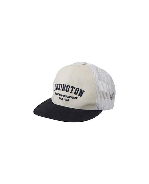 LEXINGTON - Wakefield Cap One Size Beige