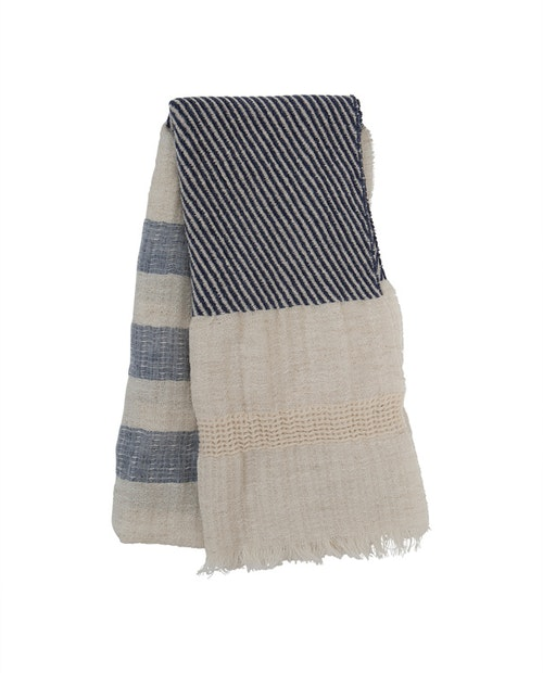 LEXINGTON - Emmy Scarf Beige