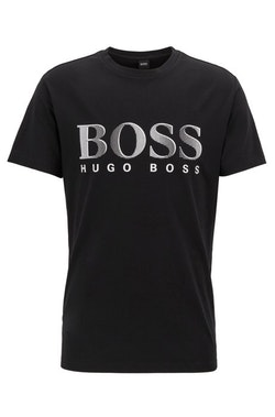 HUGO BOSS - Relaxed T-shirt Svart