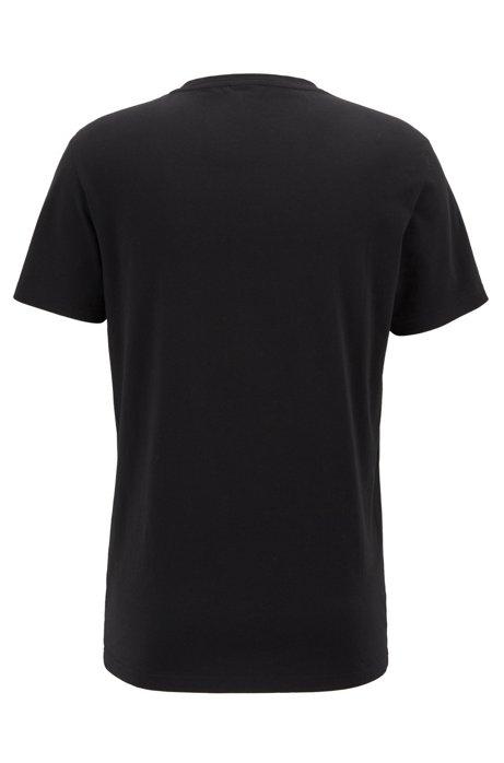 HUGO BOSS - Relaxed T-shirt Svart