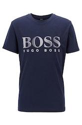 HUGO BOSS - Relaxed T-shirt Blå