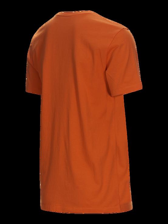 PEAK PERFORMANCE - M Original T-Shirt Orange