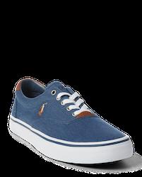 POLO RALPH LAUREN - Thorton Sneakers Blå