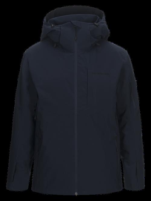 PEAK PERFORMANCE - Maroon Jacket Blå