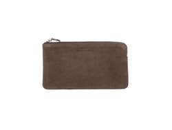 SADDLER - Bari One Size Wallet Brun