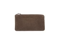 SADDLER - Bari One Size Wallet Brun
