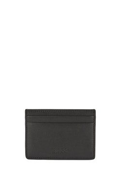 HUGO BOSS - Majestic Card Holder Svart