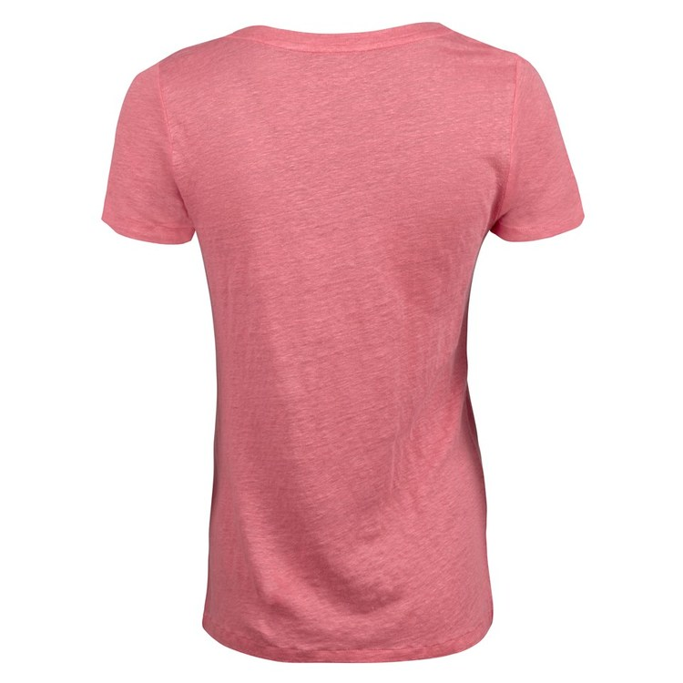 STENSTRÖMS - Jersey Linen Shirt Rosa