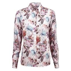 STENSTRÖMS - Feminine Shirt Blommig