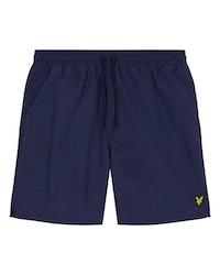 LYLE & SCOTT - Plain Swim Shorts Blå